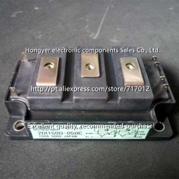 цены  Free Shipping 2DI150D-050C New products(Good quality) GTR:150A500V,Can directly buy or contact the seller