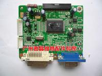 Free Shipping>Original 100% Tested Working W1907 driver board motherboard 715G2559 3 3 decode board
