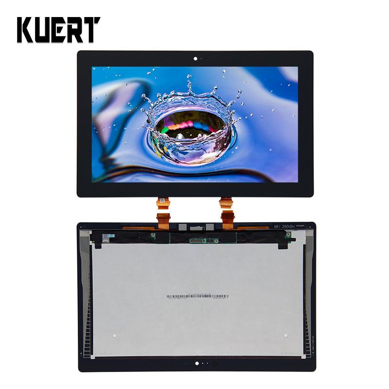 For Microsoft Surface 2 RT2 2nd 1572 LTL106HL02-001 RT 2 LCD Display Screen Digitizer Touch Panel Glass Assembly