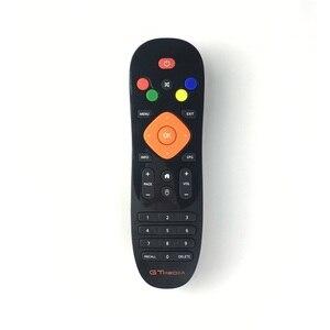 Image 5 - אנדרואיד 2GB RAM טלוויזיה דיגיטלית תיבת GTmedia GTC DVB T2 מקלט ISDB T DVB S2 לווין מקלט DVB C כבל 4K סט תיבה עליונה