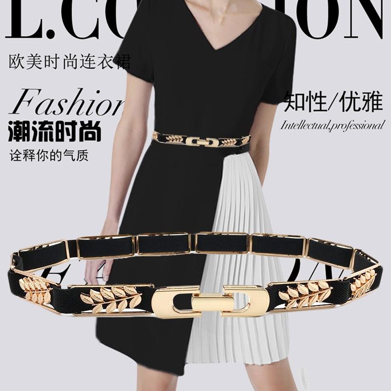 Big Belts for Dresses