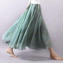 99dab746 Popularne Green Pleated Skirts- kupuj tanie Green Pleated Skirts ...