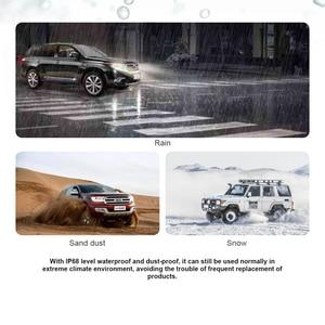 Image 5 - Roadsun H4 LED Headlight H1 H7 H11 HB3 HB4 H8 Led Lamp for Car  Three Color Temperature Changeable 3000K 4300K 6000K Auto Bulb