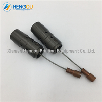 1 Piece High Quality Suction Head for Stahl Folding Machine Spare Parts