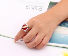 Flash Lightning Ring