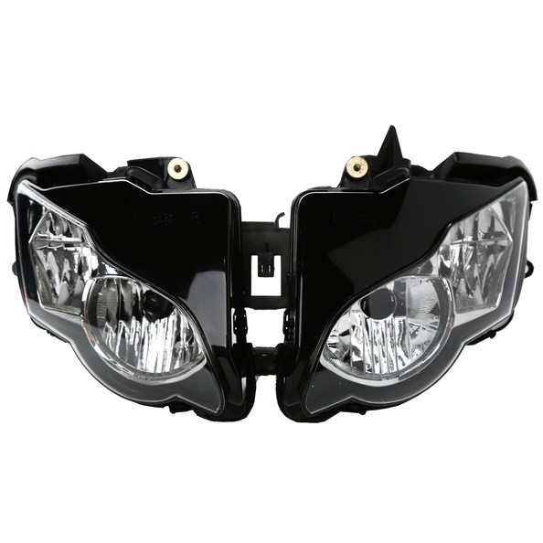 Motocycle Headlight Head Light Lamp Assembly For Honda CBR1000RR CBR 1000 RR 2008 2009 2010 2011 Frontlight arashi motorcycle radiator grille protective cover grill guard protector for 2008 2009 2010 2011 honda cbr1000rr cbr 1000 rr