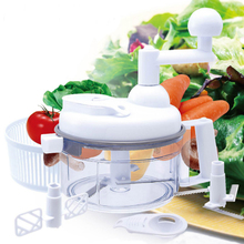 blender household food cooking device