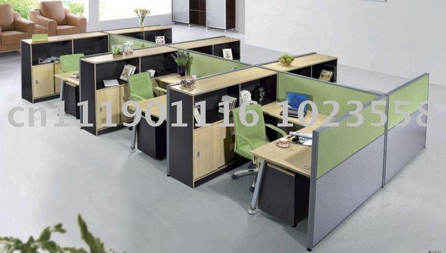 office furniture workstation,office partition, Workstation Staff ...