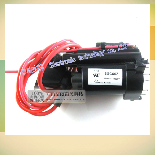 все цены на New Original   TV ignition coil BSC60Z line output transformer line package line argumentsFree shipping онлайн