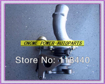 TURBO GT1549S 751768 751768-5004 S 751768-5003 S 751768-0001 для Renault Laguna Megane SCENIC TRAFIC для Volvo S40 V40 F9Q 1.9L >> CNCME POWER AUTO PARTS 118440