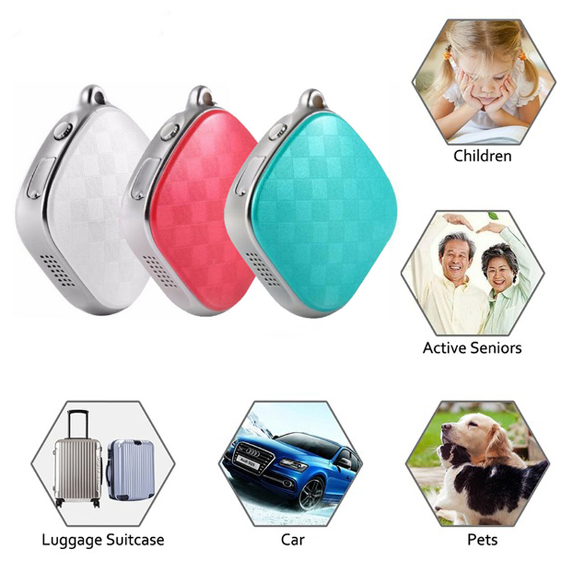 Mini Micro GPS Tracker Locator A9 For Kids Children Tracking Device GPS + LBS + Wifi 5 Days Standby SOS Alarm Voice Monitoring 3g gps tracker camera mini gps tracking kids child locator wcdma gsm track gps wifi lbs positioning sos pendant fall alarm