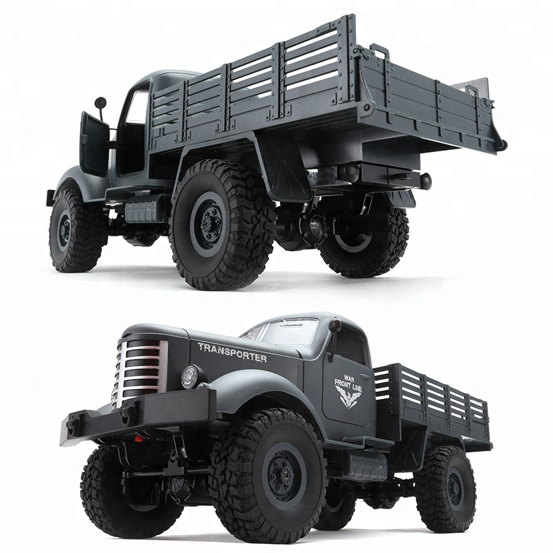 Cars 2.4g 1:16 4WD