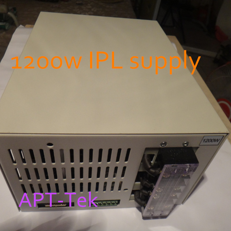 Good quality 1200w ipl power supply for  tattoo removal pcu ipl power controller with good quality