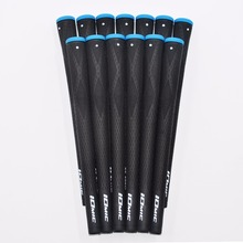 Buy NEW High-tech 8 x IOMIC Sticky Evolution 2.3 Golf Grip 3 Colors Rubber Club Grips Free Shipping directly from merchant!