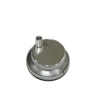 Cnc pulser handwheel handle kit 5V Manual Pulse Generator CNC machine 60mm rotary encoder electronic handwheel free shipping  цены