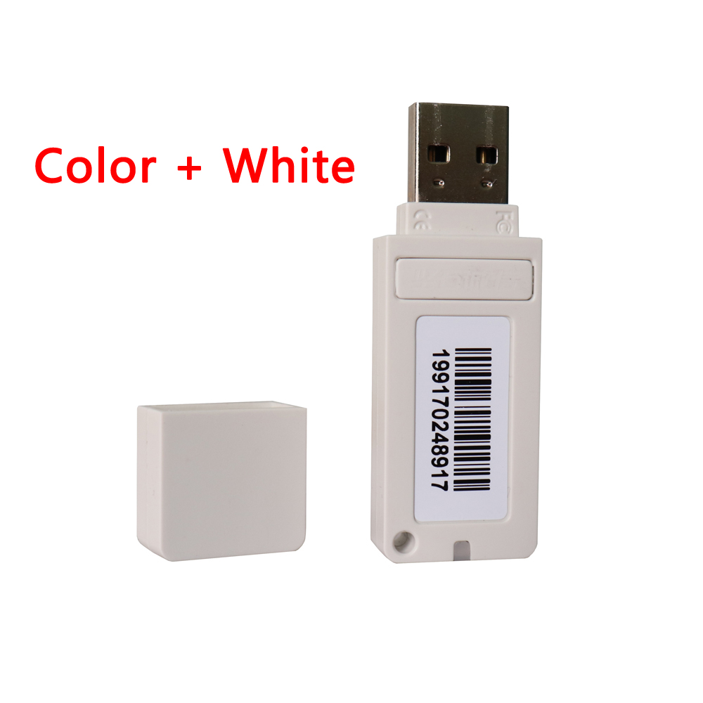 Acrorip software New upgrade RIP software with Lock key dongle Acro RIP White and color ver9.0 for Epson UV flatbed printer leetro original software green dongle for mpc6515c and mpc6525a