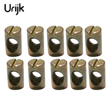 Buy barrel nut and get free shipping on AliExpress com