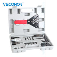 VECONOR A/C Compressor Clutch Remover Kit Air Conditioner Hub Puller Automotive Auto Tool
