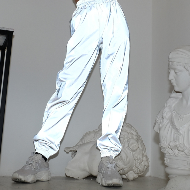 Pantalones Weekeep Reflectantes