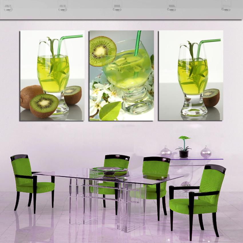 venta caliente de la vendimia paneles cocina decoracin pintura moderna pared flor impresiones de bellas