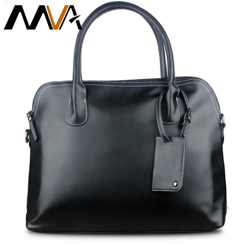 MVA PU leather laptop bag 14 Large Capacity Totes Handbags Men's Travel Shoulder Bags Casual Men Bag Messenger Crossbody Bags 2017 canvas leather crossbody bag men military army vintage messenger bags large shoulder bag casual travel bags