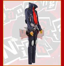 Persona 5 Ryuji Sakamoto Skull cosplay costume custom made full set