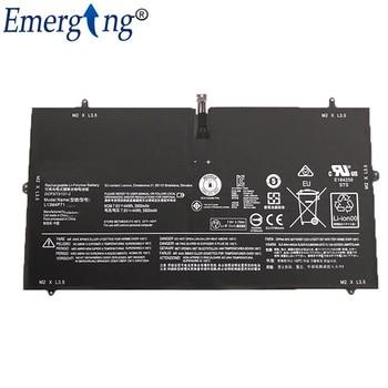 7.6 V 44Wh ̃�로운 ̛�본 L13M4P71 Lenovo ̚�가 3 ͔�로 L14S4P71 1370 Pro-5Y71 Pro-I5Y51 Pro-I5Y70 Pro-I5Y71