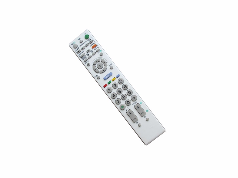 Remote Control For Sony RM-ED016 KDL-40W5500 KDL-46W5730 RM-GD004 KDL-20S4000 KDL-26S4000 KDL-32S4000  BRAVIA LCD HDTV