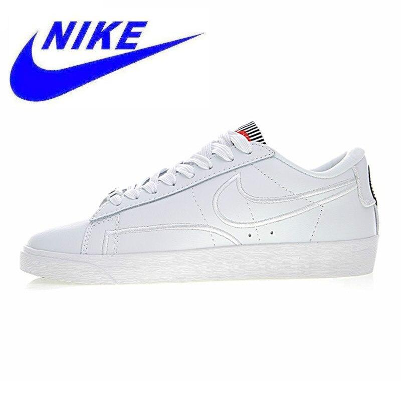 Nike Wmns Blazer Low SE LX Women and Men Skateboarding Shoes ... d9b3b816f2