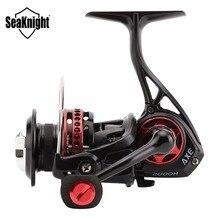 SeaKnight AXE Saltwater Spinning Fishing Reel 6.2:1 11BB 2000H/3000H/4000H Full Metal Body Anti-Corrosion Sea Carp Fishing Wheel