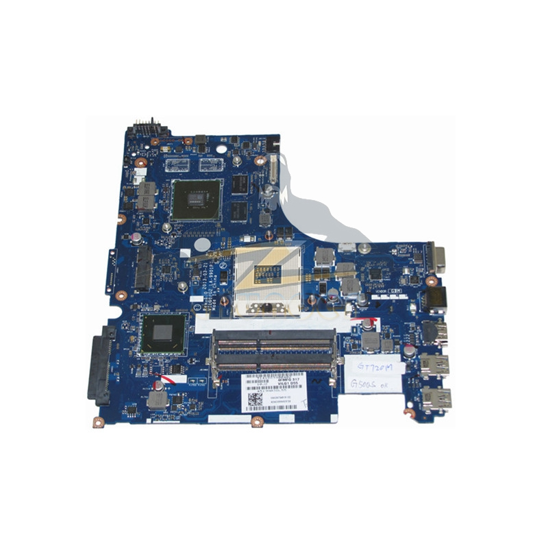90003095 ILG1 G2 LA-9901P Rev 1.0 for lenovo ideapad G500s laptop motherboard HM76 GPU GT720M DDR3 цена