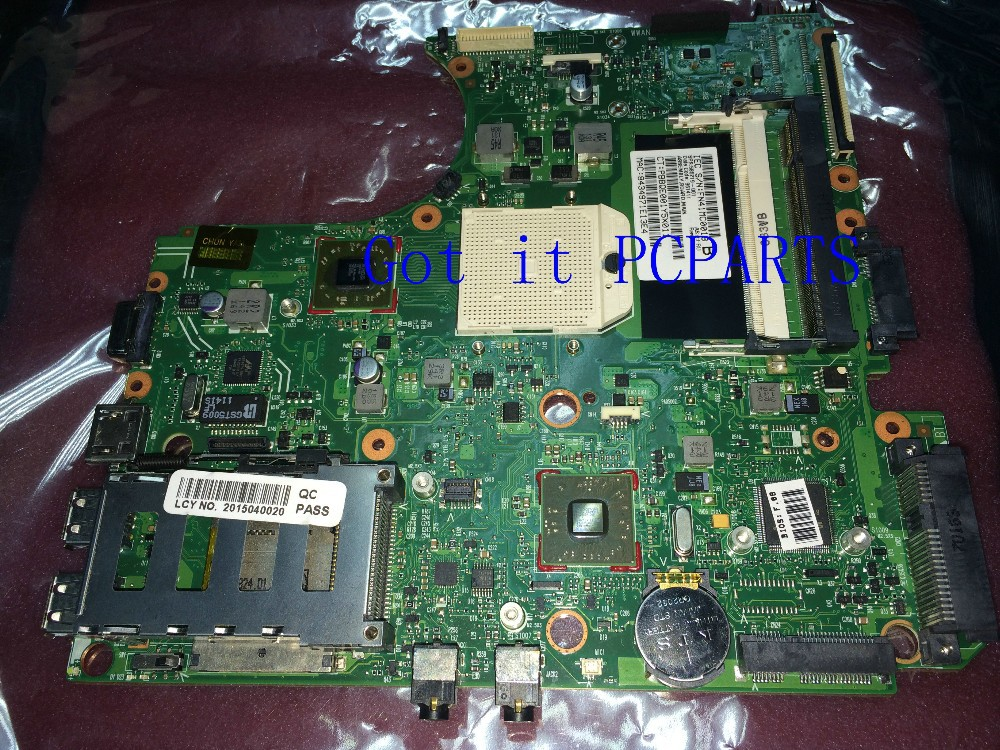 585219 001 Free Shipping New Laptop Motherboard Suitable For HP 4515S Probook 4515S 4415S Notebook PC