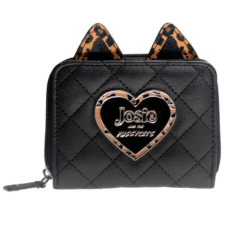 RIVERDALE JOSIE AND THE PUSSYCATS WALLET  PURSE DFT6734