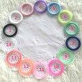 Bebé de la alta calidad anillo holder para todos los chupetes mam chupete chupeta bpa colorido hebilla para bebés pezón pezones nz009