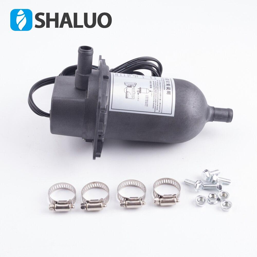 1000w 240V genset chauffe-eau en plastique générateur diesel veste d'espace chauffage électrique pièces de générateur de température de l'eau