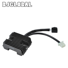 12V Voltage Motorcycle Boat Regulator Rectifier For CFMOTO CF MOTO 500 CF500 500CC UTV ATV GO KART Scooter Moped Charger Motor cfmoto starter relay cf188 relay starter 500 cf500 500cc utv atv go kart wholesale spare parts 9010 150310 1000 jdq cf500