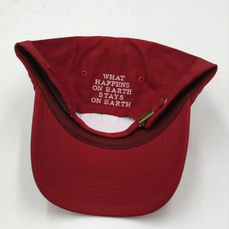 bde64bb619bc1 Which in shower wine red kendrick lamar damn cap embroidery DAMN.  unstructured dad hat bone women men the rapper baseball cap-in Baseball  Caps from Apparel ...
