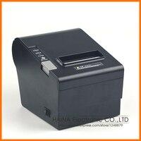 250 mm/s de Alta Velocidad 80 MM Impresora Térmica Puerto Ethernet LAN Cortador Automático Epson compatible Impresión de la INSIGNIA
