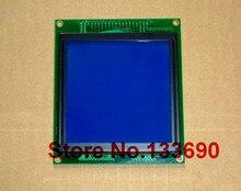 LCM ekran modülü PCB S128128 #1 01 MGLS128128 58C LCD ekran Orijinal