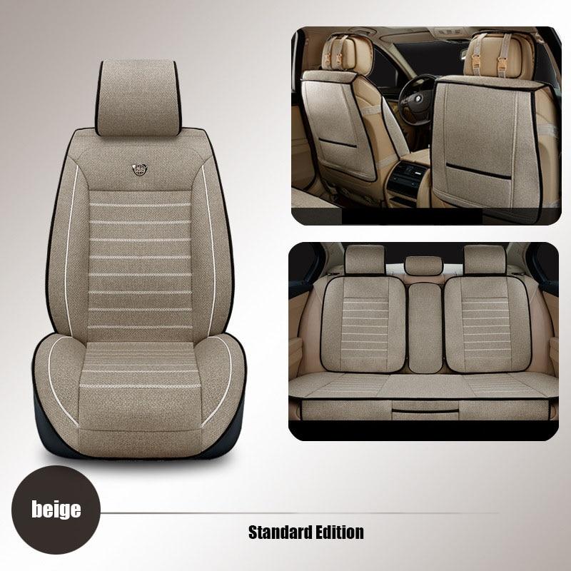 Висококачествено бельо Универсални - Аксесоари за автомобилния интериор - Снимка 3