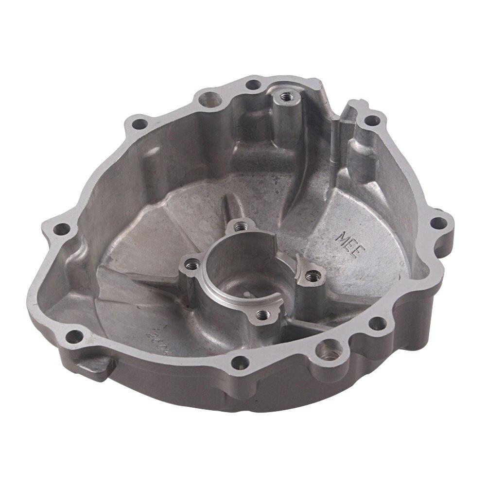 Motorcycle Stator Engine Crank Case Crankcase Cover For Honda Cbr600rr Cbr 600rr F5 2003 2004 2005 2006 Aluminum