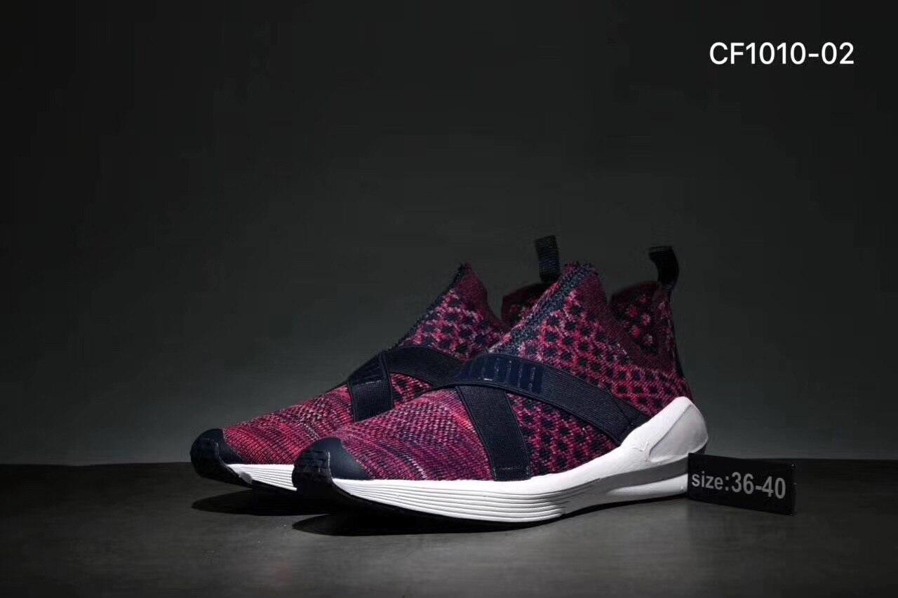 2018 PUMA Womens Fierce Evoknit WNs Cross-Trainer Shoes Size36-40 ...