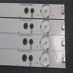 """Image 3 - ĐÈN LED mới Đèn Hậu 9 đèn MÀN HÌNH AOC LD40E01M T4002M 40 """"TV LED 40B800 LB F3528 GJ40409 H G TPT400LA J6PE1 LB PF3528 GJD2P5C404X9 B"""