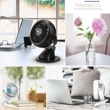 Aux mini fan Mini bed portable mute student hostel clip fan office USB electric fan table Wall hanging Table  Folder fan