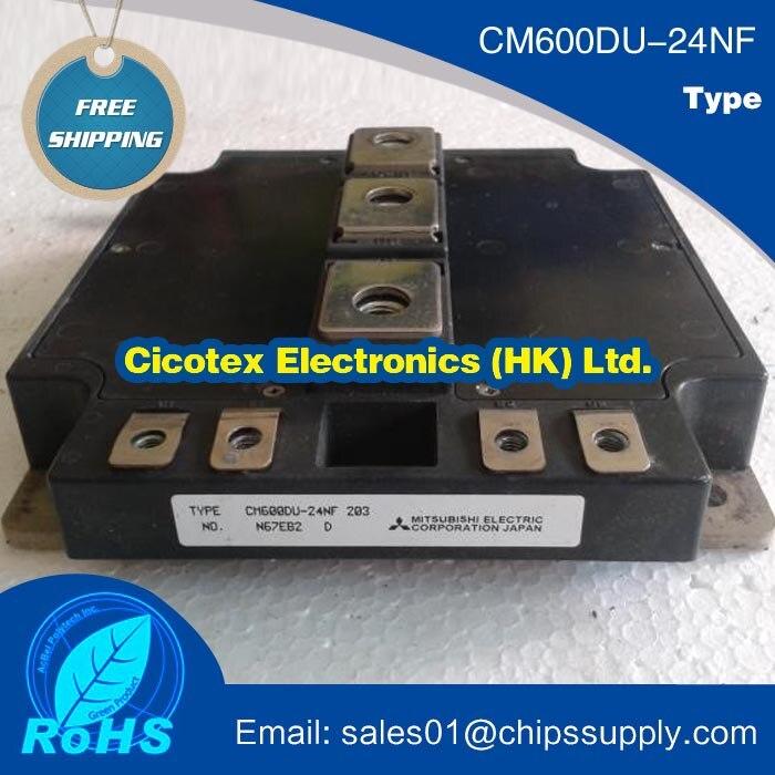 CM600DU-24NF CM600DU24NF 600 Module IGBTCM600DU-24NF CM600DU24NF 600 Module IGBT