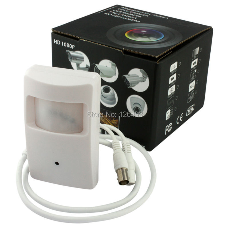 Cheap Indoor home security surveillance mini 1/3