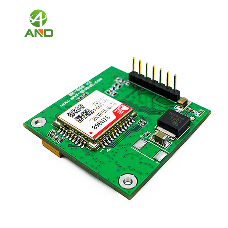 Electronic Components & Supplies Persevering 1pcs Gsm Gps Breakout Board,sim868 Breakout Numerous In Variety