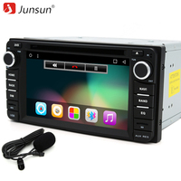 AWESAF 2 Din Android 6 0 Car DVD Radio Universal Bluetooth Double Din Touch GPS Navigation