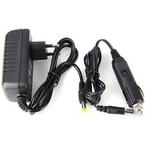 Image 5 - Soshine H4 Intelligente Ladegerat Digicharger LCD Display Ladegerat Mit Auto Kabel Bont Li Ion AA AAA 18650 14500 16340 26650