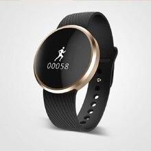 Neue Sport Touch Smartwatch 2016 IP67 Wasserdichte Bluetooth Smart Uhr anti-verlorene Android Telefon Armbanduhren Männer Frauen Armbanduhr
